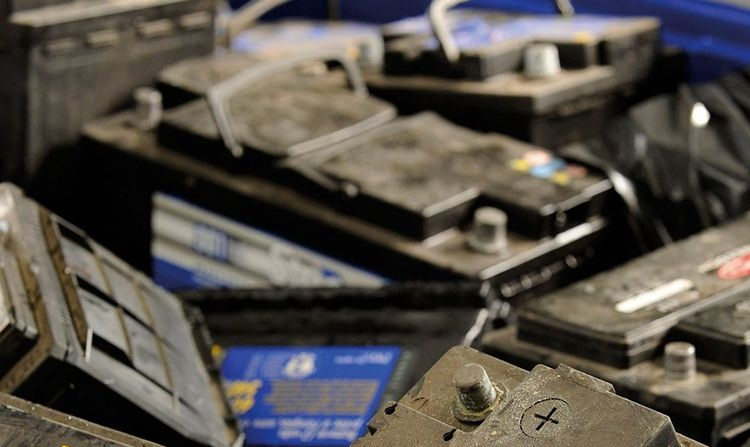 废电池回收主要处理方法