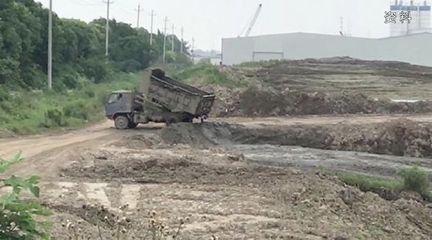 选择危废填埋场时需要注意的地方